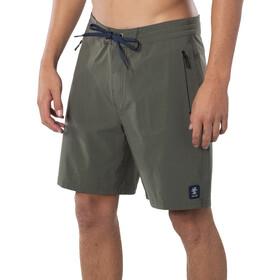 Rip Curl Searchers Layday Boardshorts Heren, dark olive